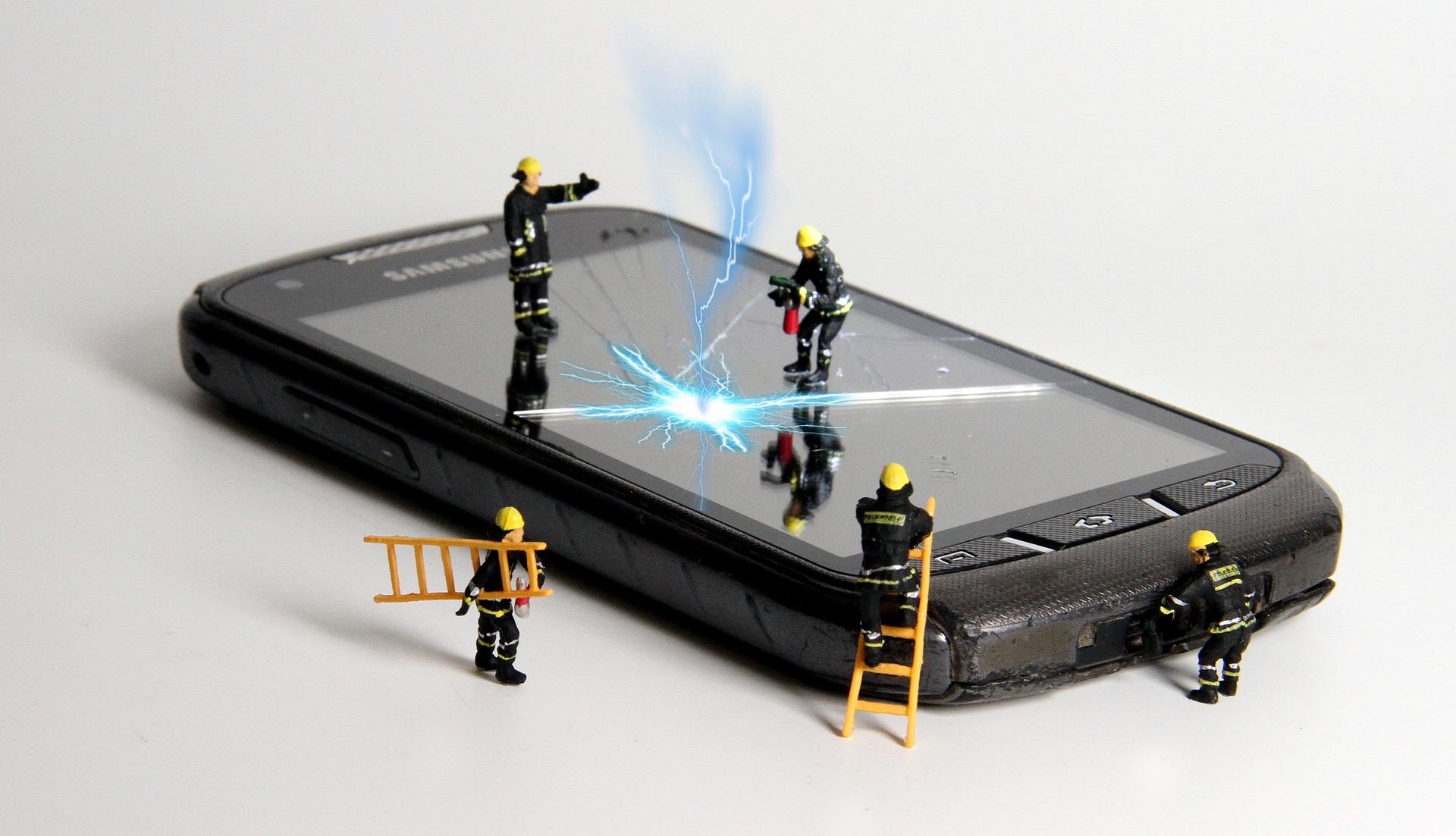 PHONE FLASHING 101: INTRODUCTION